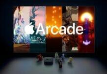 Neue Apple TV Boxen sowie ein eigener Apple Controller sollen das Arcade-Segment pushen!