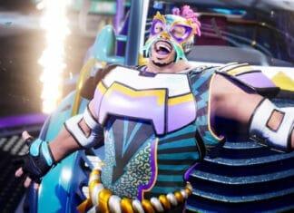 """Nicht mehr """"Day One"""". Destruction Allstars verschiebt sich auf Februar 2021 - für PlayStation Plus Abonnenten klostenlos!"""