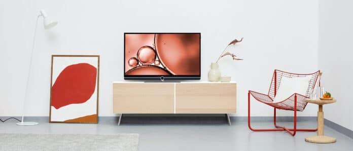 In Deutschland dominieren mittlerweile 4K-Fernseher.