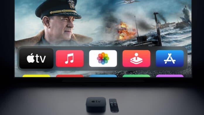 Apple tvOS 14.2 ist da