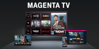 Die Deutsche Telekom bringt eine neue MagentaTV Box.