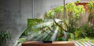 Aktuell verkaufen sich 8K-TVs schlechter als erhofft