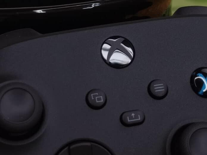 Der Controller der Xbox Series X ist mehr eine Evolution als eine Revolution.