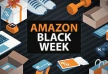 """24 Stunden Angebote zum """"Schwarzen Freitag"""" auf Amazon.de (Bis Samstag 24 Uhr)"""