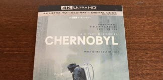 Die HBO-Serie Chernobyl erscheint in den USA am 1. Dezember auf 4K Blu-ray inkl. Dolby Vision