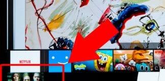 Viele nutzer stören die Werbeeinblendungen im Launchbar des LG webOS Betriebssystems