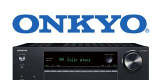 Onkyo Corporation Insolvent AV-Receiver