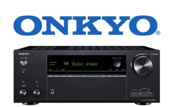 Onkyo Corporation Insolvent AV-Receiver