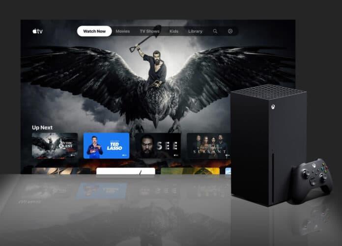 Bestens gerüstet für Videostreaming: Die Xbox Series X & Series S (Netflix, Prime Video, Youtue, Disney+, Apple TV+)