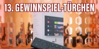 Gewinnspiel Nvidia Shield TV 4K Streaming Player