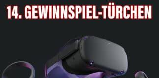"""Mit der Oculus Quest VR-Brille ganz legal das """"Haus verlassen""""!"""