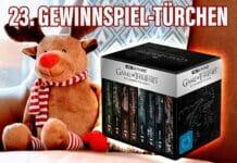 Ab nach Westeros! Gewinne das limitierte Game of Thrones 4K Blu-ray Komplettset (Steelbook)
