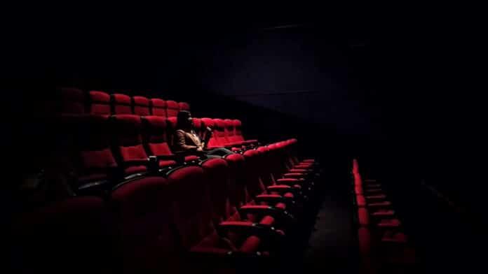 Das Kino steckt nicht nur durch Corona in der Krise