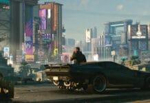 """""""Cyberpunk 2077"""" ist zu einem kontroversen Titel geworden"""