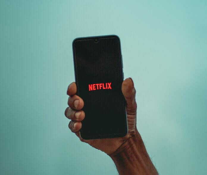 Netflix erhält einen reinen Audiomodus.