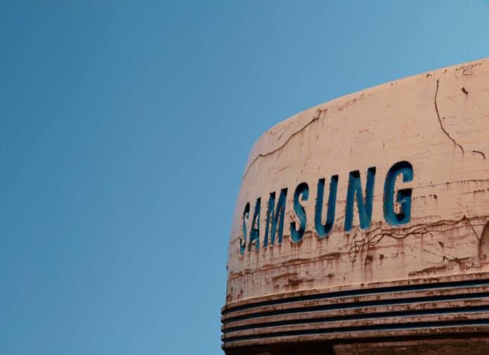 Samsung zieht sich weiter aus der LCD-Herstellung zurück.
