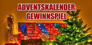 Mega-Gewinnspiel! Der 4kfilme.de Adventskalender!