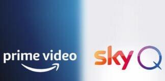 Prime Video ab sofort bei Sky Q. Sky Ticket ab 2021 auf Fire TV Geräten