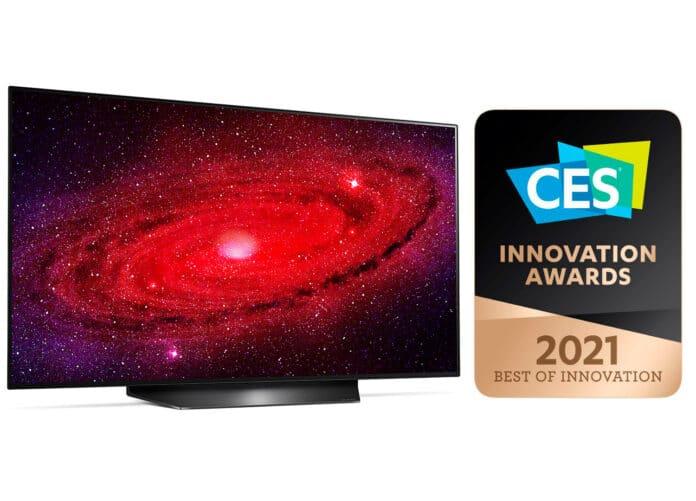 B1 OLED TV 2021 LG