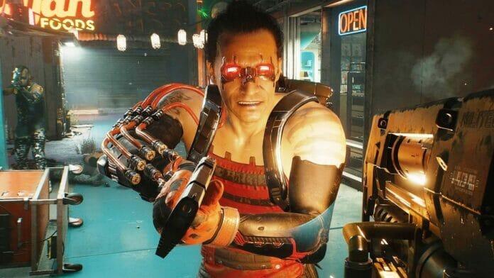 Cyberpunk 2077-Entwickler Projekt Red entschuldigt sich für die Last-Gen-Versionen