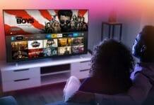 Die neue Nutzeroberfläche des Amazon Fire TV (FireOS)