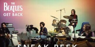 The Beatles Get Back Dokumentation Peter Jackson