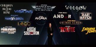 Über 100 Filme & Serien aus dem Marvel, Star Wars und Disney-Universum sollen ab 2021 auf Disney+ aufschlagen