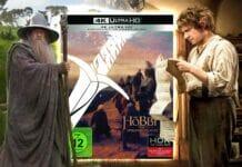 """Ab nach Mittelerde: """"Der Hobbit"""" Trilogie im 4K Blu-ray Test!"""