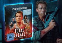 "Der Sci-Fi-Klassiker ""Total Recall"" auf 4K Blu-ray im Test"