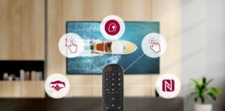 LG will mit webOS 6.0 auf seinen neuen TVs durchstarten