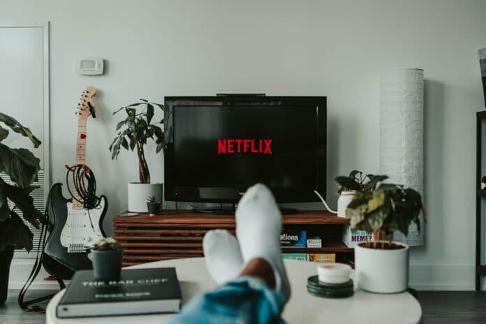 Netflix erhöht in Großbritannien aktuell die Preise