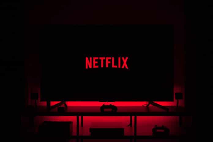 Netflix veröffentlicht 2021 jede Woche mindestens einen Film.