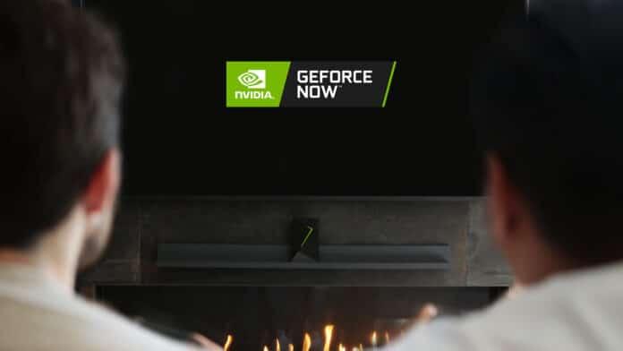Die Nvidia Shield erhält das Experience Upgrade 8.2.2.