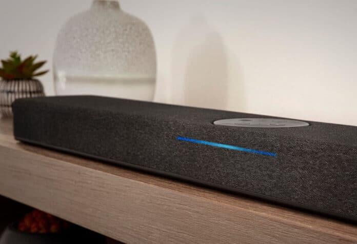 Polk Audio bringt in Deutschland die neue Soundbar React auf den Markt.