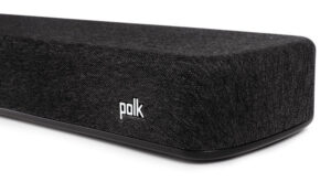 Polk Audio unterstützt mit seiner React auch Multiroom-Szenarien.