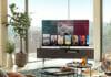 Samsung schiebt TikTok ab sofort auf seine TVs ab dem Modelljahr 2018.