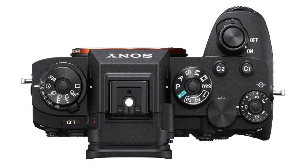 Die Sony Alpha 1 kostet satte 7.300 Euro.