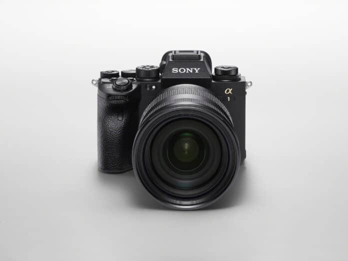 Sony Alpha 1 vorgestellt: Systemkamera für 8K-Video