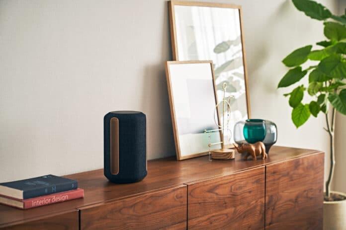 Sony bringt zwei neue Speaker speziell für 360° Reality Audio