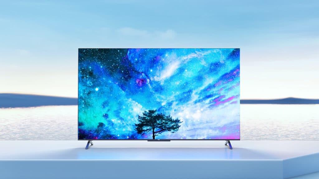 Der TCL C725 mit Google TV, Dolby Atmos, Dolby Vision und HDMI 2.1