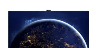 C825 TCL 4K QLED OD Zero Mini LED TV