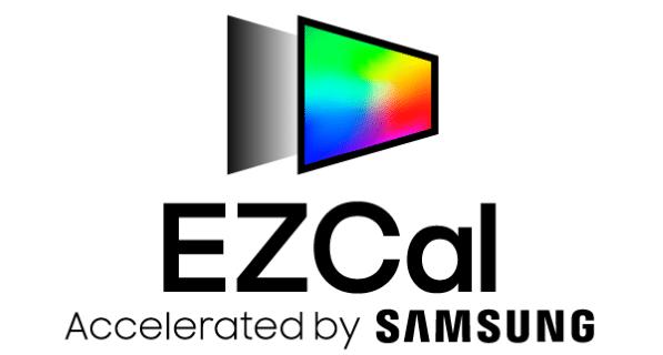 EZCAL Bildkalibrierung für Samsung TVs
