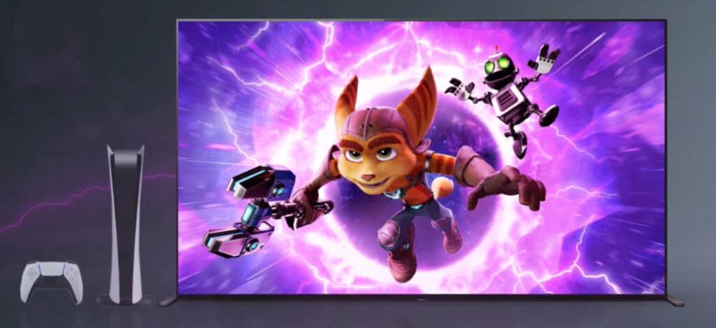 HDMI 2.1 kann derzeit auch wirklich nur von Gamern wirklich voll ausgekostet werden