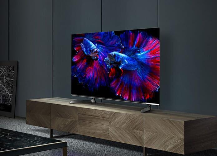 Hisense 48 Zoll 4K OLED TV X8F