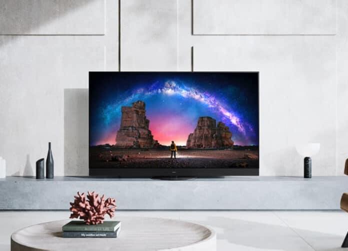 Der neue JWZ2004 (JZ2000) 4K OLED TV von Panasonic mit HDMI 2.1