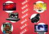 Angebote-Highlights am Mittwoch inkl. 4K QLED & OLED TVs, 4K Blu-rays, Kopfhörer uvm.