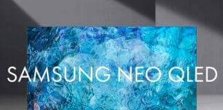 NEO QLED - Samsungs neue Premium TVs 2021