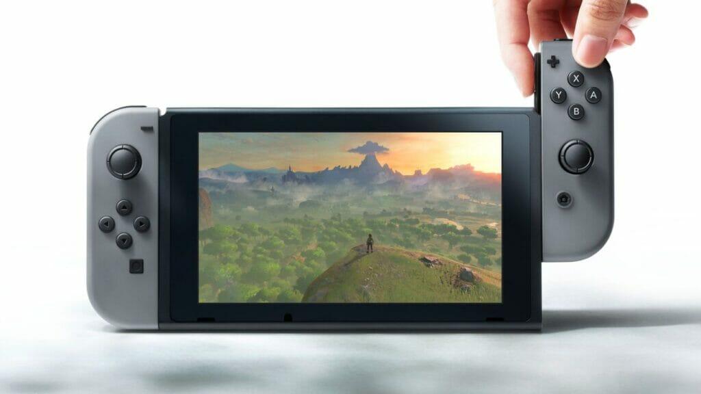 Ein Mini-LED-LCD für die Nintendo Switch Pro würde in vielen Belangen Sinn ergeben