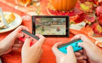 Erneute Hinweise auf eine Nintendo Switch Pro mit OLED-Display und 4K Auflösung im Dock