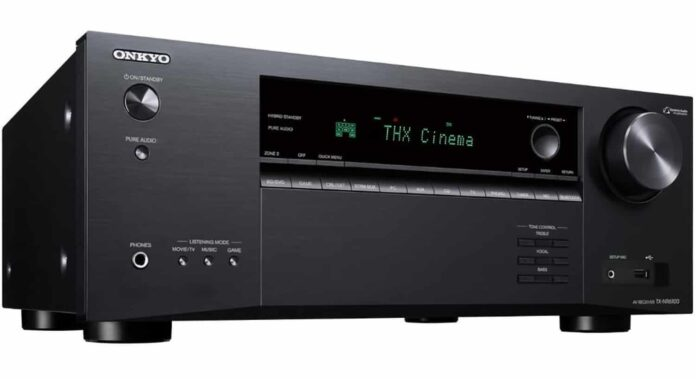 Onkyo TX-NR6100: Läuten die neuen HDMI 2.1 AV-Receiver eine neue Ära ein?
